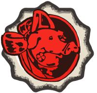 Schweine-Heiner Logo