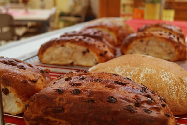 Selbstgemachte-Brote