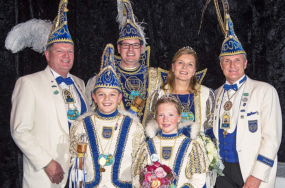 Karneval stadtlohn 2016